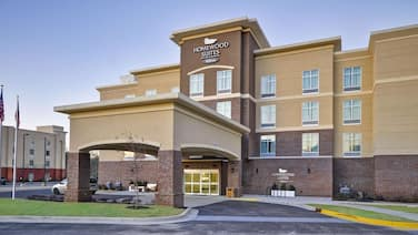 Homewood Suites by Hilton Augusta Gordon Highway