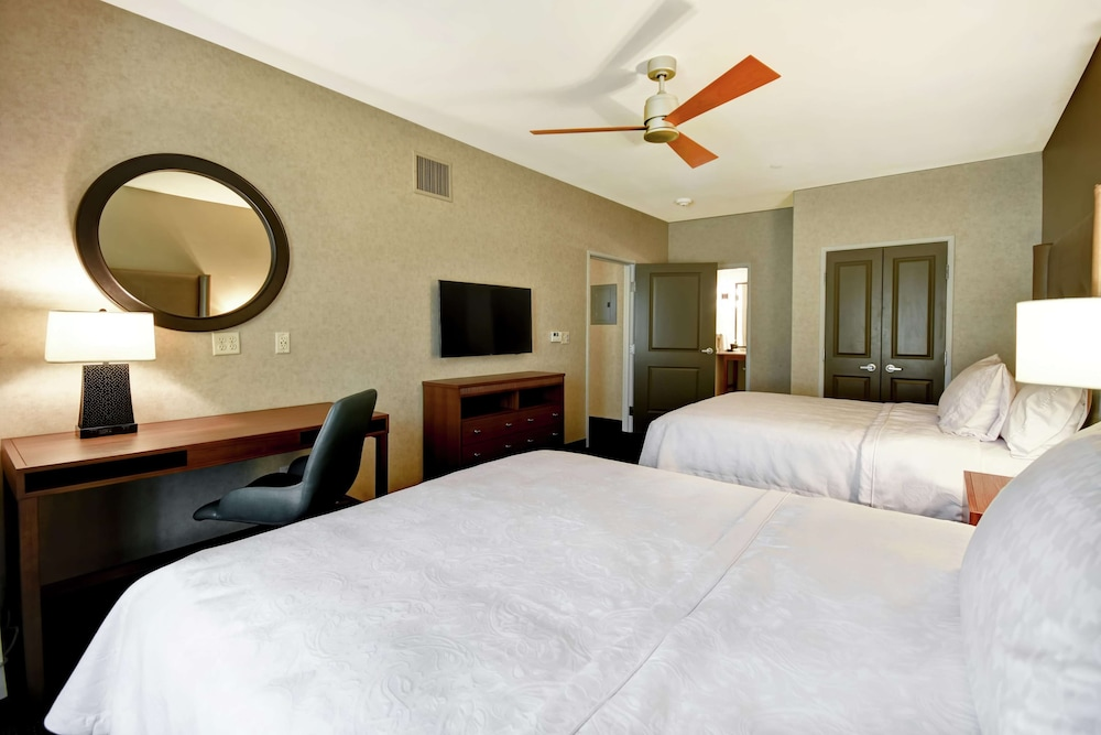 Room, Homewood Suites by Hilton Pleasant Hill CA