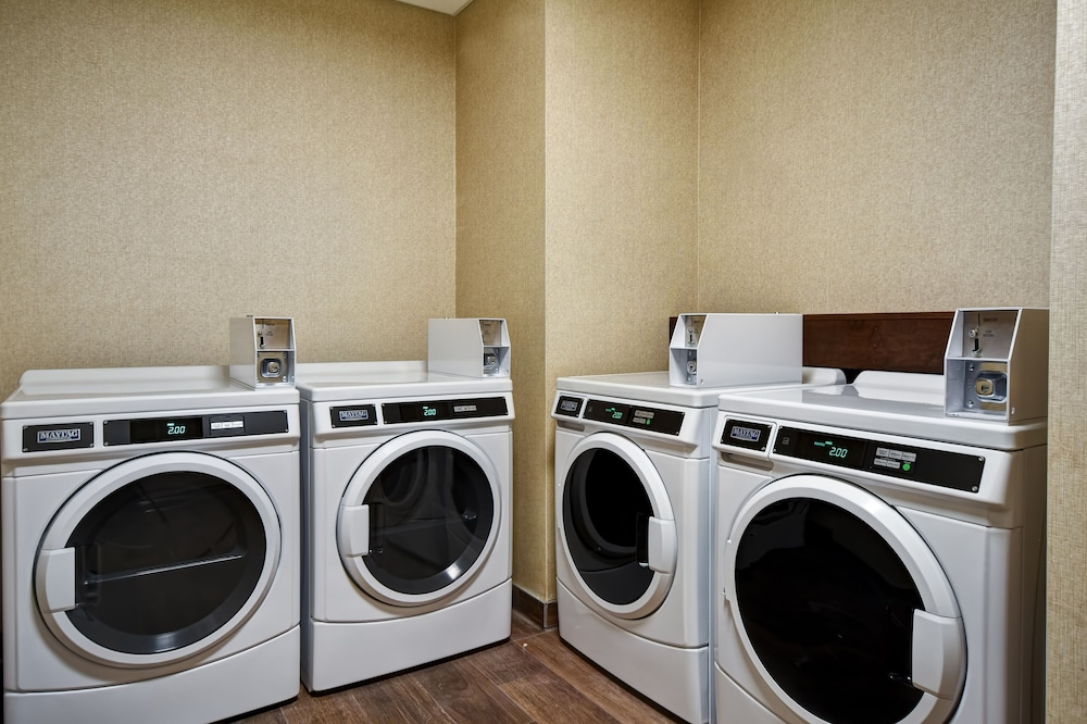 Laundry Room, Homewood Suites by Hilton Pleasant Hill CA