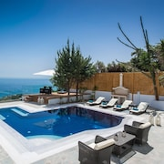 Villa Artemis, Wine Dark Sea Villas