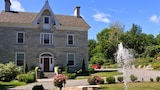 Clyde Hall Bed and Breakfast - Lanark Hotels