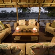 Senalala Luxury Safari Camp - All Inclusive