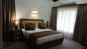 4 chambres, coffre-forts dans les chambres, Wi-Fi gratuit