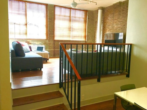 Great Place to stay Cozy 1BR in the Heart of the French Quarter With a Pool near New Orleans