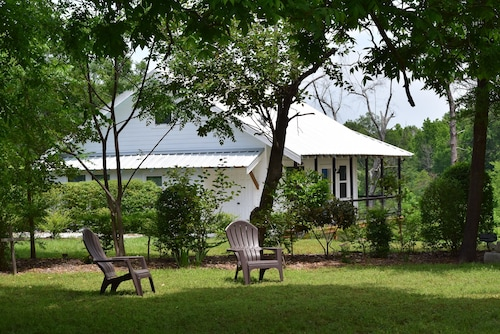 Check Expedia for Availability of Huguenot Lakefront Storybook Cottage