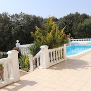 Villa 4 Heated Pool - Holiday Home in Gard