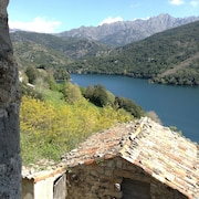 House 90m2 Typically Corsica View Lake