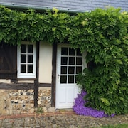 Charming and Cosy Norman Traditional House 90 min From Paris
