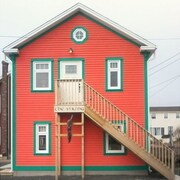 The Viking Vacation Home is Your Port of Call at Crow Head on Twillingate Island