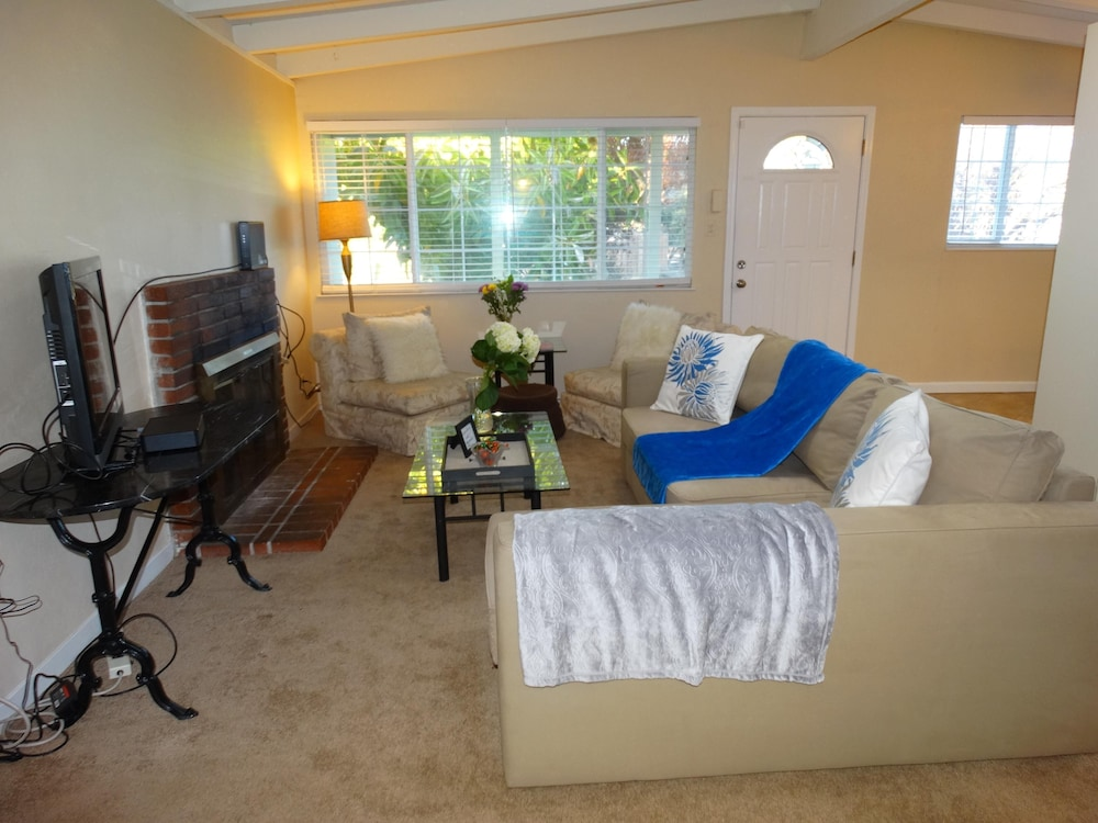 Perfect Home for an Amazing Bay Area Experience! in Concord ...