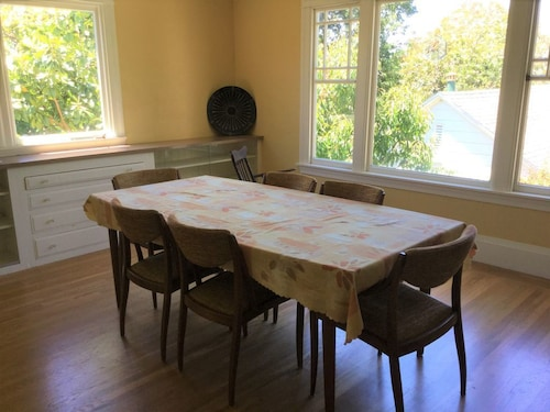 Great Place to stay Spacious Sunny Quiet 2 Bedrooms in North Berkeley near Berkeley