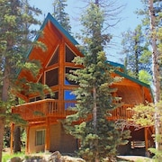 Luxury 3 Story Log Home-pet Friendly With Wifi Close To Zion, Bryce & Brian Head