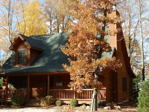 Best Cabins in Southwest Michigan for 2019: Find Cheap $68 Cabins