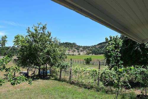 Check Expedia for Availability of Medina River Access With Cabin On 240 Acre Hill Country Ranch With