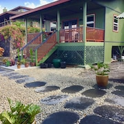 Our Holualoa Studio Cottage - July Sale!! Right Above Kailua-kona Town