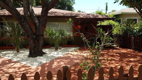 Check Expedia for Availability of Just Listed! Duplex in Historic Kenwood - by Downtown St. Pete/baseball/beaches