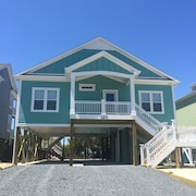 August Weeks Available! - Everything Brand New - Close to the Beach