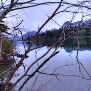 Lakeside Home Near The Shining Mountains: Great for Hiking, Fishing, Kayaking!