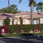 Vacation or Coachella Festival Rental :4br/10 ppl