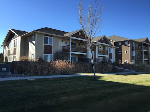 Great Bozeman Vacation Condo! NO Extra Cleaning Fee!