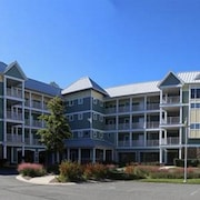 Vacationing At Peninsula Resort Indian River De