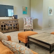 Summerlin Monthly One Story Luxury Living Less Than Hotels