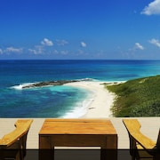 Unique Beachfront Property With the Most Extraordinary Views in the Bahamas!