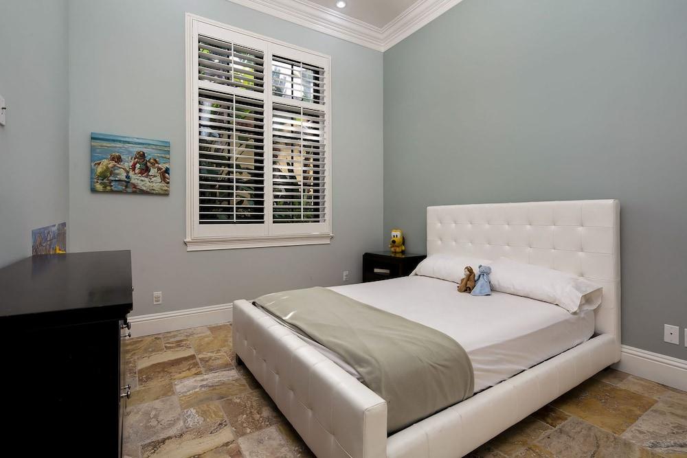 Luxury Naples Florida 4 Bedroom Vacation Home, Naples ...