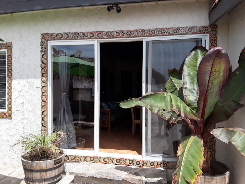 Exterior, Beach Front Casita With a lot of Charm Inside the Gated Community of La Salina