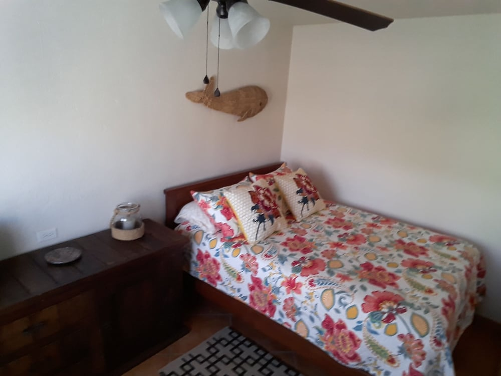 Room, Beach Front Casita With a lot of Charm Inside the Gated Community of La Salina