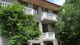 Hotel In The Middle of City - Kvareli Hotels