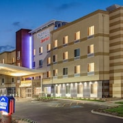 Fairfield by Marriott Curitiba Afonso Pena Airport