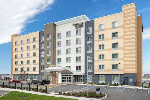 Fairfield Inn & Suites by Marriott North Bergen