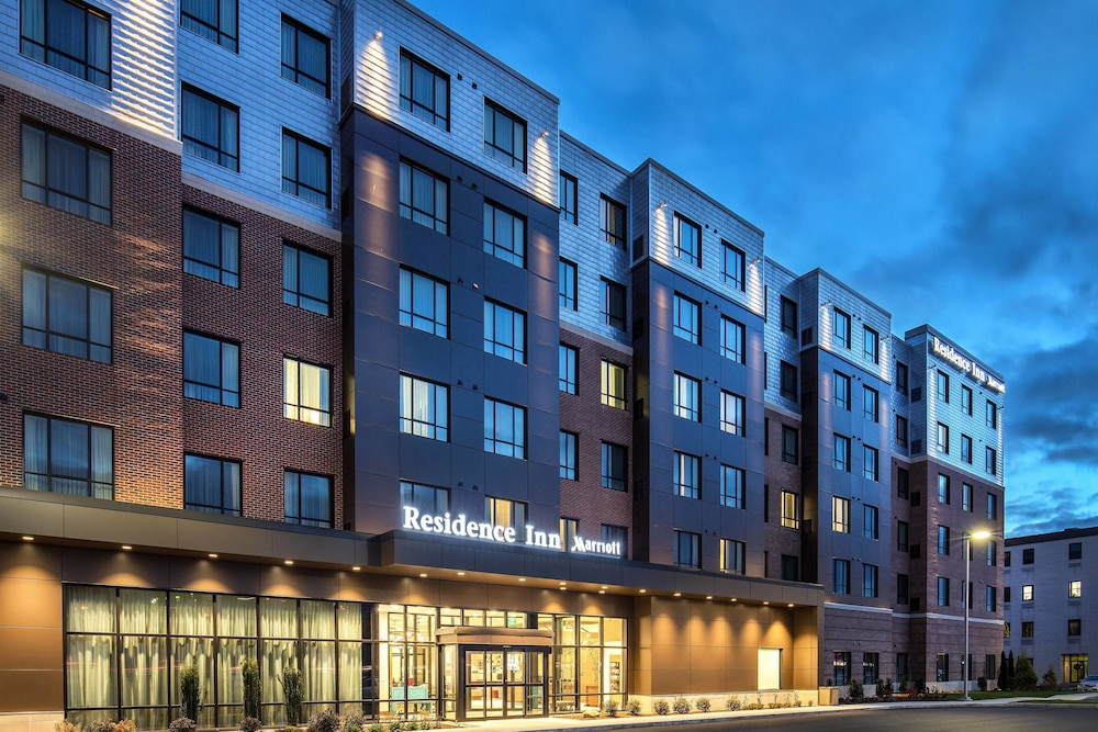 Residence Inn By Marriott Boston Braintree 2019 Room