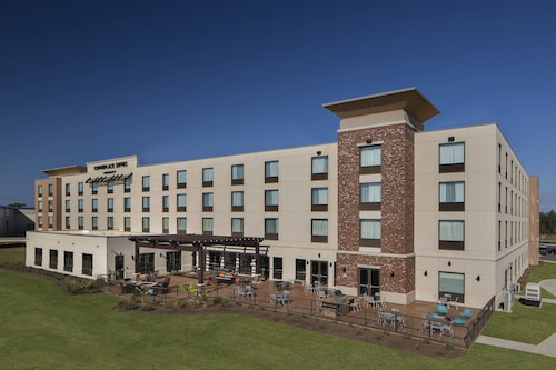 TownePlace Suites by Marriott Foley at OWA