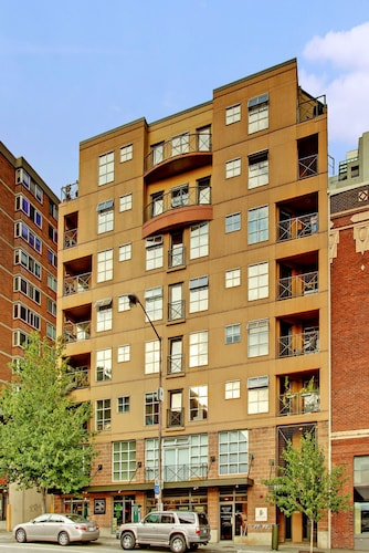Check Expedia for Availability of Stay Alfred Apartments South Western Ave