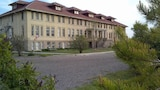 Gooding University Inn & Resort - Gooding Hotels