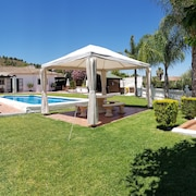 5 STAR Casa de Marbilla new to Owners Direct, but well established holiday Villa