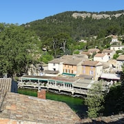 Artist's Paradise in Provence! - Views, Peace, Village Centre