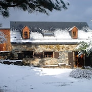 Charming Chalet, Class 3 *, Large Garden Closing 10 MIN From Luchon
