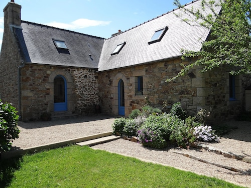 Cottage 900 m From the sea - Pool - 4/5 Pers