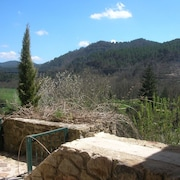 At the Heart of the Cevennes, Unesco Listed, Viaduct and Valleys *** Asset France