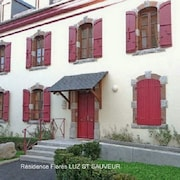Luz St Sauveur Centre Rent Nice and Quiet Apartment Comfort 6 Pers Wireless