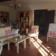 Holiday Cottage for 6 People in Englancourt Thierache