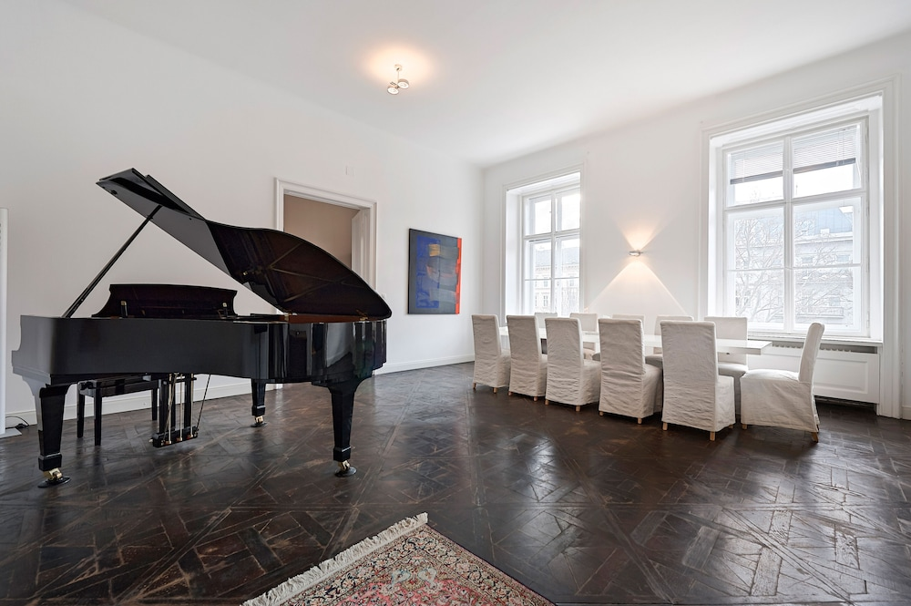 3000 Sqft Luxury Apartment In The Heart Of Vienna