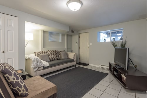 Great Place to stay East Van Suite - 20 min Walk to Commercial Dr.-10 min Drive to DT Van near Vancouver