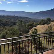 Yosemite South Gate Villa. Breathtaking Views Sunrise To Sunset