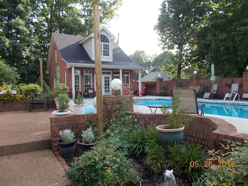 Family And Pet Friendly Close To Nashville Nearby Lakes 130 Night