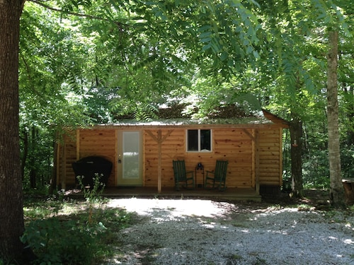 Check Expedia for Availability of Escape to the Wild & Scenic Daniel Boone National Forest in London, Kentucky!