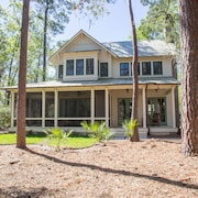 Luxury Palmetto Bluff Home, Offers Golf!! Limited Time ... Incredible Rate!!!